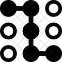 Key Password Pattern Icon