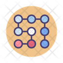 Pattern Recognition Pattern Lock Lock Icon