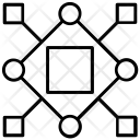 Pattern Recognition Machine Icon