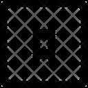 Pause Square Paused Icon