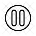 Pasue Ui Web Icon