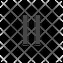 Multimedia Media Music Icon