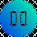 Pause Pause Button Ui Icon