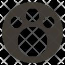 Paw Dog Store Icon