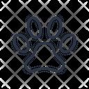 Animal Dog Cat Icon