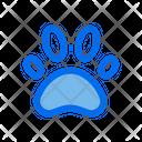 Paw Animal Paws Icon
