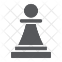 Pawn Game Chess Icon