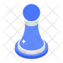 Pawn Board Game Chess Icon