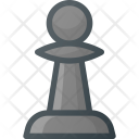 Pawn Chess Game Icon