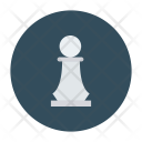 Pawn Chess Chesspiece Icon