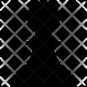 Pawn Chess Game Icon
