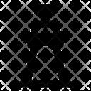 Chess Game Pawn Icon