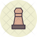 Pawn Soldier Chess Icon