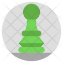 Strategy Play Chess Icon