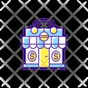 Pawnshop Icon