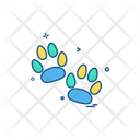 Paws Icon