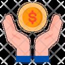 Money Shopping Shop Icon