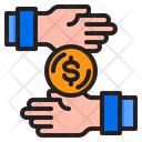 Pay Payment Transfer Icon