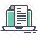 Pay Bill Payment Icon