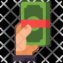 Mpay Cash Pay Cash Cash Payment Icon