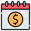 Pay Payment Salary Icon