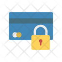 Pay Lock Private Secure Icon