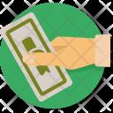Pay money Icon