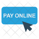 Payonline Pointer Click Icon