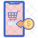 Pay Online Online Payment Online Icon