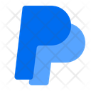 Pay Pal Icon