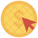 Dollar Payment Buy Icon