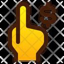 Pay Click Dollar Icon