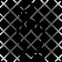 Cursor Web Click Icon