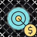 Pay Per Click Click Ppc Icon