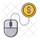 Payperclick Online Finance Icon