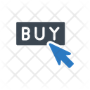Online Buy Shopping Icon