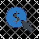 Payperclick Online Cursor Icon