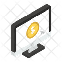 Ppc Online Marketing Digital Advertising Icon