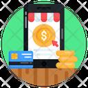 Cost Per Click Pay Per Click Cpc Icon