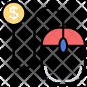 Ppc Internet Marketing Icon