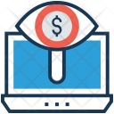 Impression Pay View Icon