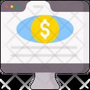 Pay Per View Icon