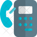 Pay Telephone Telephone Box Online Call Icon