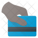 Pay Card Bank Icon