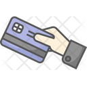 Card Payment Method Credit Card Payment Easy Payment Icon