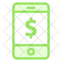 Pay via mail Icon