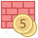 Pay wall Icon