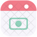 Payday Payment Money Icon
