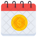 Salary Day Payday Payment Day Icon