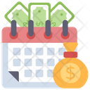 Payday Payment Day Salary Day Icon
